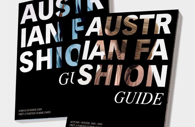 Austrian Fashion Guide