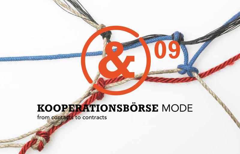 Kooperationsbörse Mode