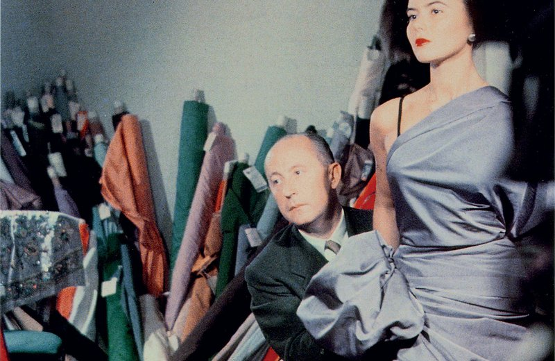 Christian-Dior-with-model-Sylvie-circa-1948-Courtesy-of-Christian-Dior---Copy.jpg