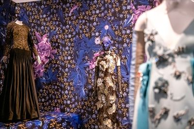 2|9 Exhibition view © Fashion Museum Hasselt