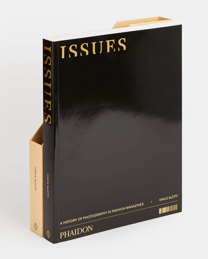 Issues Book
