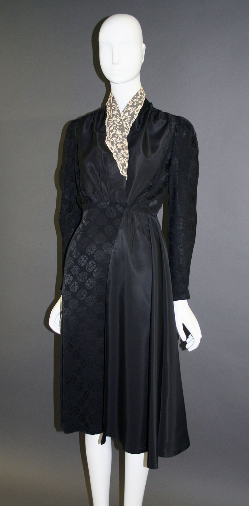 Little Black Dress 1940
